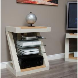 image-Infinity Painted Natural Top HiFi Unit