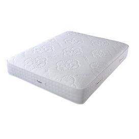 image-Faught 1000 Encapsulated Pocket Sprung Latex Mattress Symple Stuff Size: Single (3')
