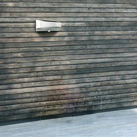 image-Belmond LED Solar Outdoor Wall Light with Motion Sensor Sol 72 Outdoor