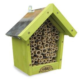 image-Caddis Mounted Bumblebee House Archie & Oscar