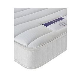 image-Silentnight Kids Bunk Bed Eco-Friendly Mattress Single