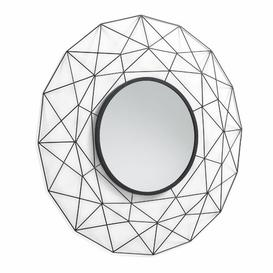 image-Parkridge Round Accent Mirror Canora Grey