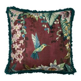 image-Arielle Hanging Gardens Pillow Cover Ophelia & Co.