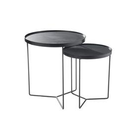 image-Anson 2 Piece Nest of Tables Corrigan Studio