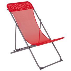 image-Yolande Folding Beach Chair Dakota Fields