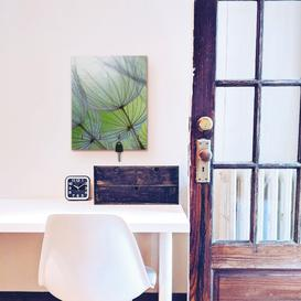 image-Dandelion Seeds Key Hook Mercury Row