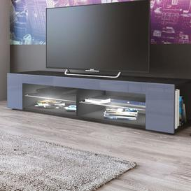 """image-""""Movie TV Stand for TVs up to 60"""""""""""""""