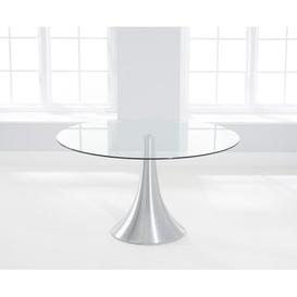 image-Tekla Dining Table Latitude Run