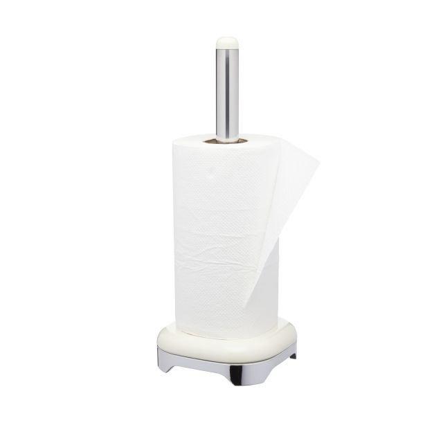 image-Kitchencraft Lovello Kitchen Towel Holder Cream