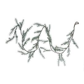 image-A by AMARA Christmas - Frosted Rosemary Garland