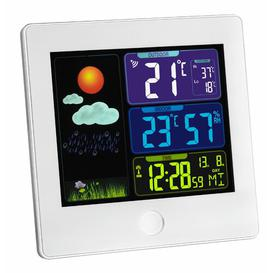 image-Weather Station Symple Stuff Colour: White