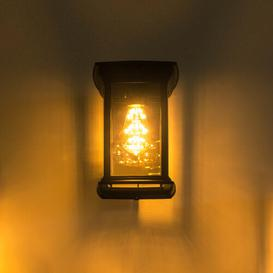 image-1 Light Outdoor Wall Lantern Sol 72 Outdoor