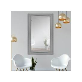 image-Faro Designer Rectangular Wall Mirror