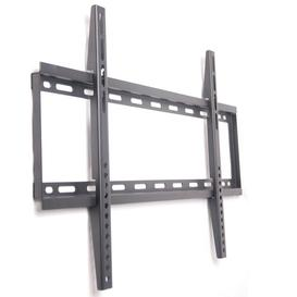 "image-Installer Large TV Fixed Universal Wall Mount for 26""-60\"" Flat Panel Screens Symple Stuff"