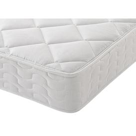 "image-Silentnight Easycare Miracoil Mattress - Single (3' x 6'3"")"