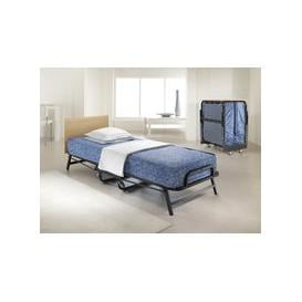 image-Jay-Be Crown Windermere with Water Resistant Mattress Single Folding Bed