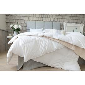 image-The Fine Bedding Co Goose Feather & Down Four Seasons Duvet