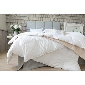 image-The Fine Bedding Co Goose Feather & Down Four Seasons Duvet