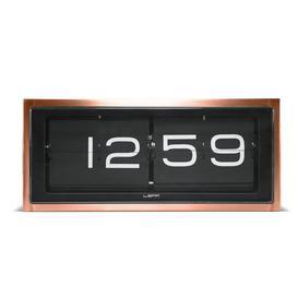 image-Brick Desk Clock Leff Amsterdam