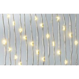 image-Modern Romance 60 LED String Light (Set of 3) Talking Tables