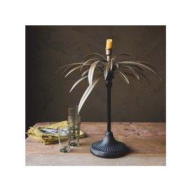 image-Palm Candle Holder
