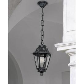 image-Wootton 1 Light Outdoor Hanging Lantern Sol 72 Outdoor