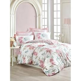 image-Raven Duvet Cover Set Lily Manor