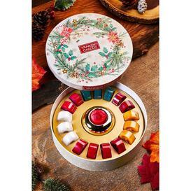 image-Yankee Candle Christmas Tea Light Delight