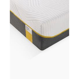 image-Tempur Sensation Luxe 30 Memory Foam Mattress, Firm Tension, European King Size