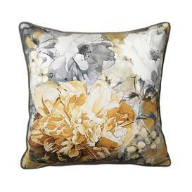 image-Child Cushion with Filling Fleur De Lis Living Size: 58 x 58cm