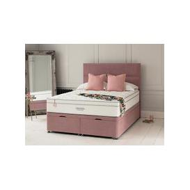 "image-Salus Viscoool Autumn 2650 Mattress - Single (3' x 6'3"")"