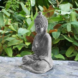 image-Garp Market Sitting Buddha Garden Statue