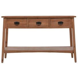 image-Salvatore Console Table Brambly Cottage