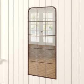image-Lupi Mirror Wrought Studio