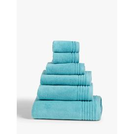 image-John Lewis & Partners Ultra Soft Cotton Towels