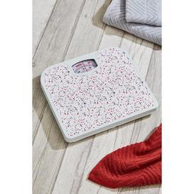 image-Terrazzo Bathroom Scales
