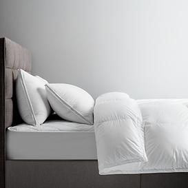 image-John Lewis & Partners The Ultimate Collection British Goose Down Duvet, 4.5 Tog