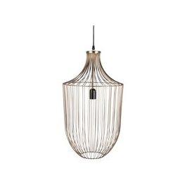 image-Golden Wire Pendant Light D31
