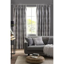 image-Arden Lined Pencil Pleat Curtains