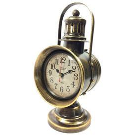 image-Coach Light Table Clock Breakwater Bay