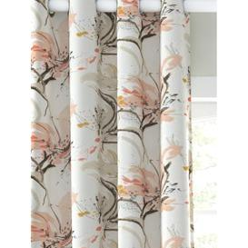 image-Villa Nova Artesia Pair Blackout Lined Eylet Curtains