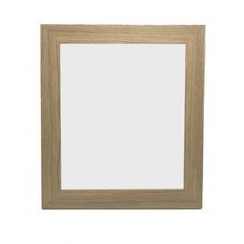 """image-Zooey Picture Frame Mercury Row Colour: Oak, Size: 20"""" x 30"""""""