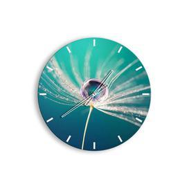 image-Clairville Silent Wall Clock Brayden Studio Size: 60cm H x 60cm W x 0.4cm D
