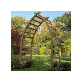 image-Forest Garden Whitby Arch