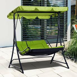 image-Scarlett Swing Seat with Stand Freeport Park