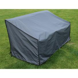 image-Patio Sofa Cover WFX Utility Size: 90cm H x 178cm W x 86cm D