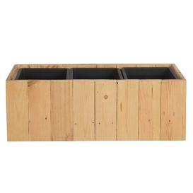 image-Trikala Wooden Planter Box Freeport Park