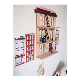 image-New York, New York Wall Shelf EUDekornik