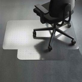 image-Chair mat, with grippers, lip, 900x1200x2.5 mm