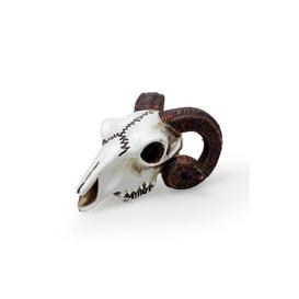 image-Rams Skull: Miniture Ornament